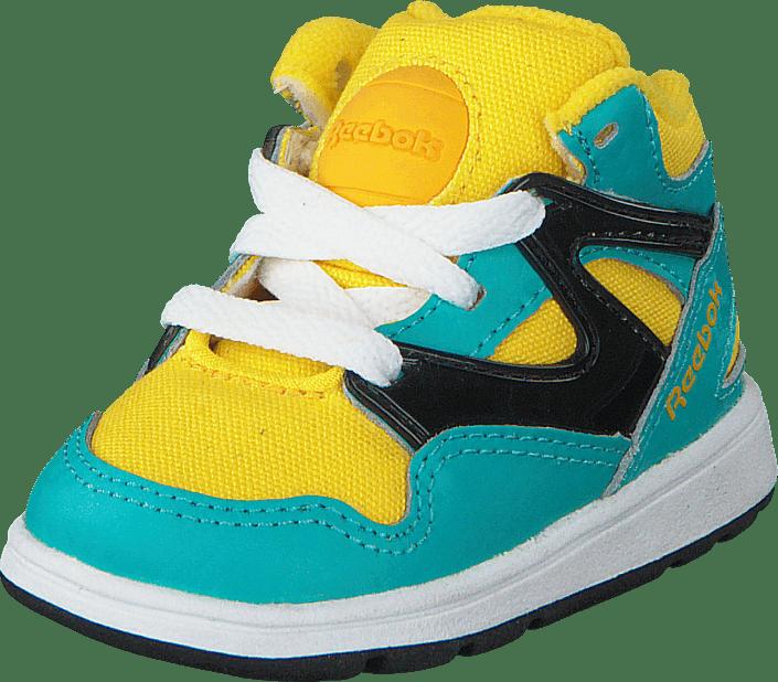ada79216b2a38 Buy Reebok Versa Pump Omni Lite blue Shoes Online