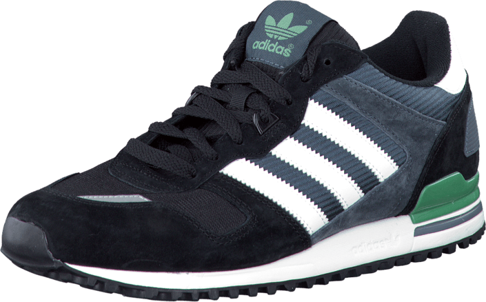 9cdb80b31 Buy adidas Originals Zx 700 Core Black White Fade Ocean blue Shoes ...