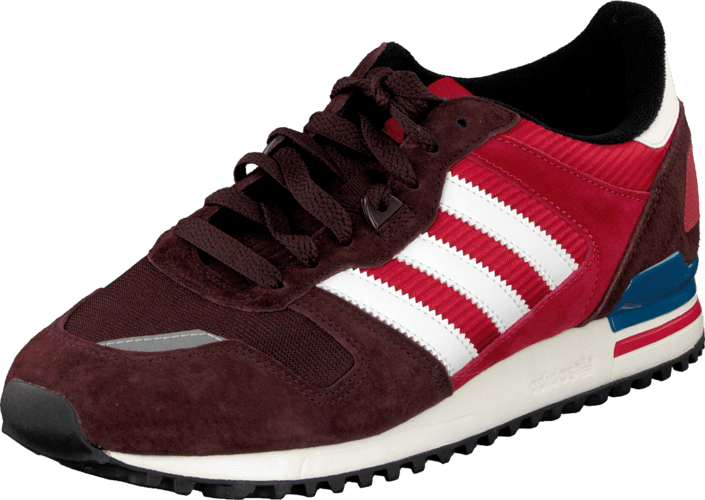 big sale d3bba 18241 adidas Originals - Zx 700 Night Red Ftwr White Power Red