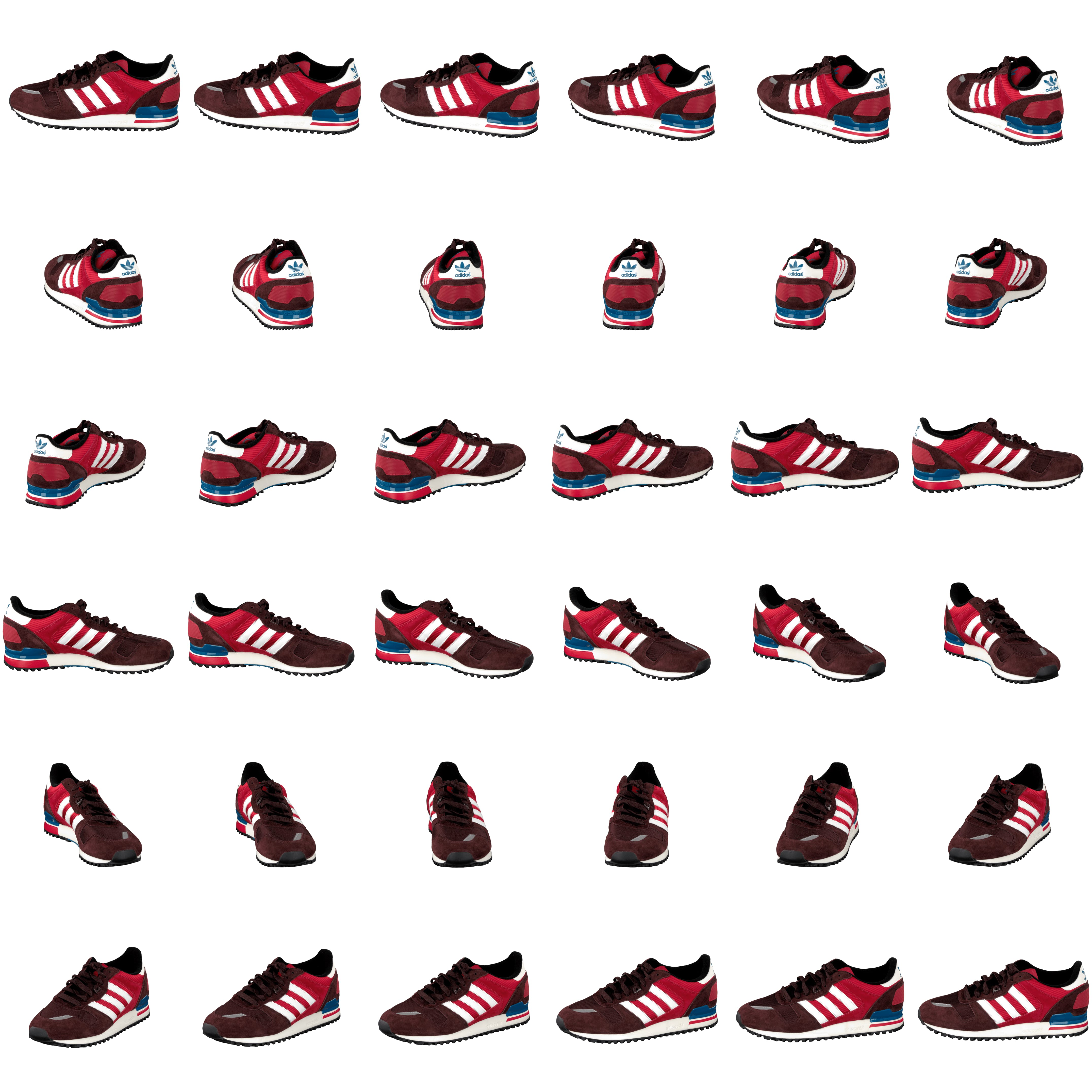 watch bd403 ea456 Buy adidas Originals Zx 700 Night Red Ftwr White Power Red red Shoes Online    FOOTWAY.co.uk