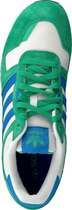 1e98c9323ab Koop adidas Originals Zx 700 Surf Green/Bluebird/White groene ...