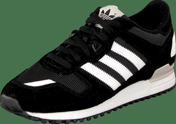 71ff5406f Buy adidas Originals Zx 700 Core Black black Shoes Online