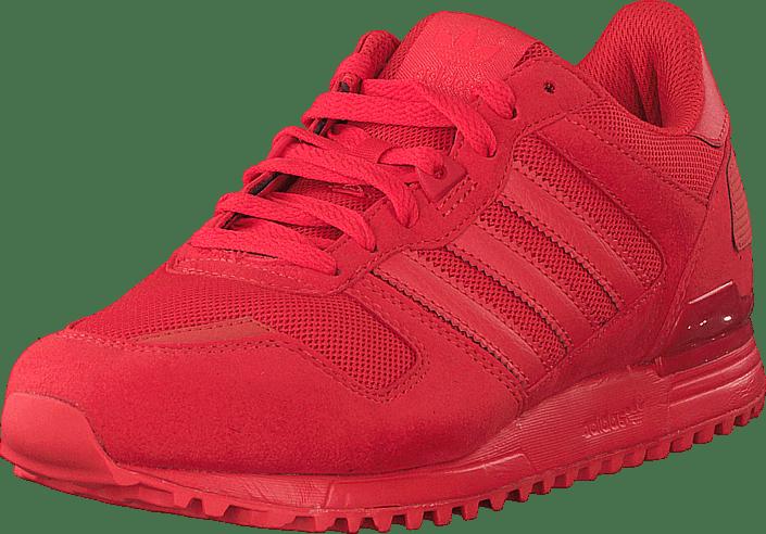 OnlineFootway Buy Redredred Zx co Originals 700 Adidas uk Red Shoes wZTkPXOiu