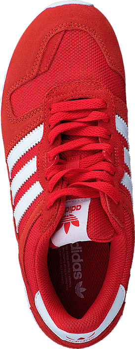 Kjøp Zx White Sneakers 700 Originals Sportsko ftwr energy Adidas Sko S17 Røde Og Core Red Online EwcgrOwyHq