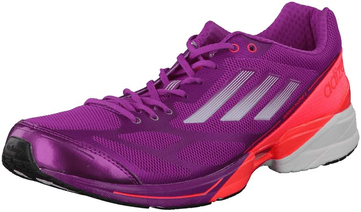 adidas adizero feather violette