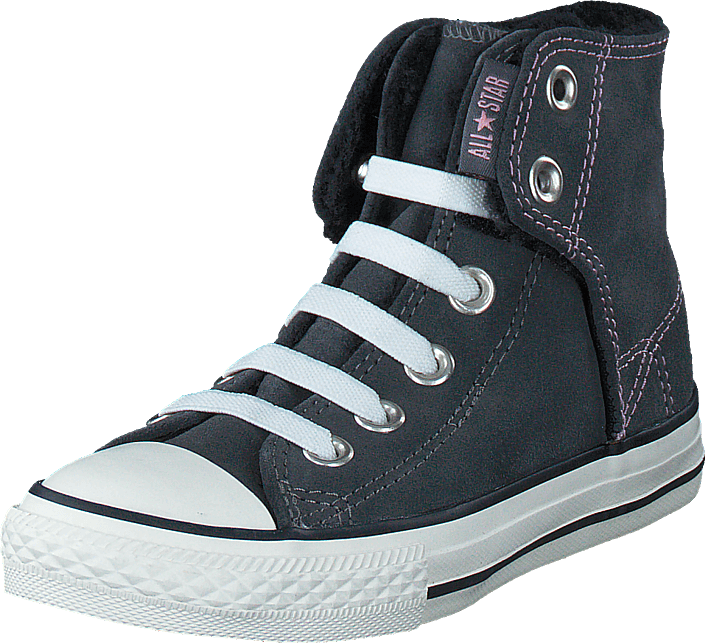 Converse - All Star Easy Leather Hi