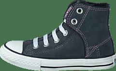 Blå Converse Barnskor Online - Nordens största utbud av skor ... 7beb66107aaea
