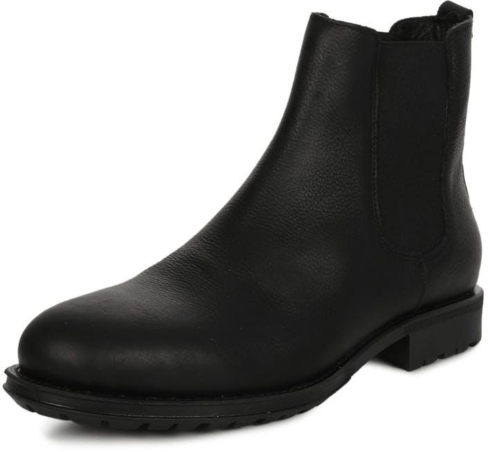 661507a0bc08 Köp Filippa K M . Roger Chelsea Boot svarta Skor Online   FOOTWAY.se
