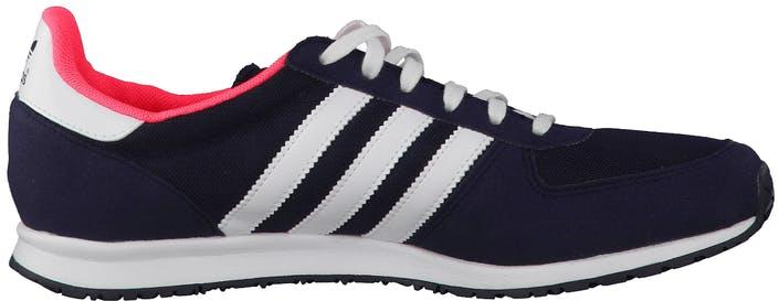 Adidas Adistar Racer i blå (36,5 42)