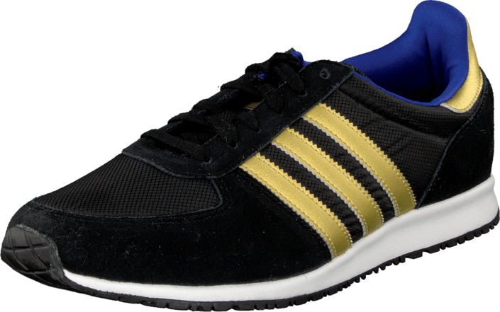 new style 3f212 de6da ... closeout adidas originals adistar racer w black gold night flash 45794  2508b