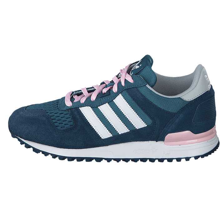 Zx 700 W Mineral BlueWhiteClear Pink