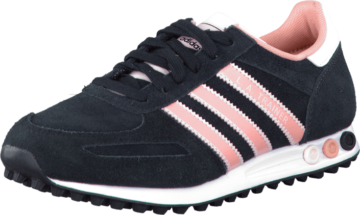 202c4f278 La Trainer W Black/Fade Rose/Desert Pink