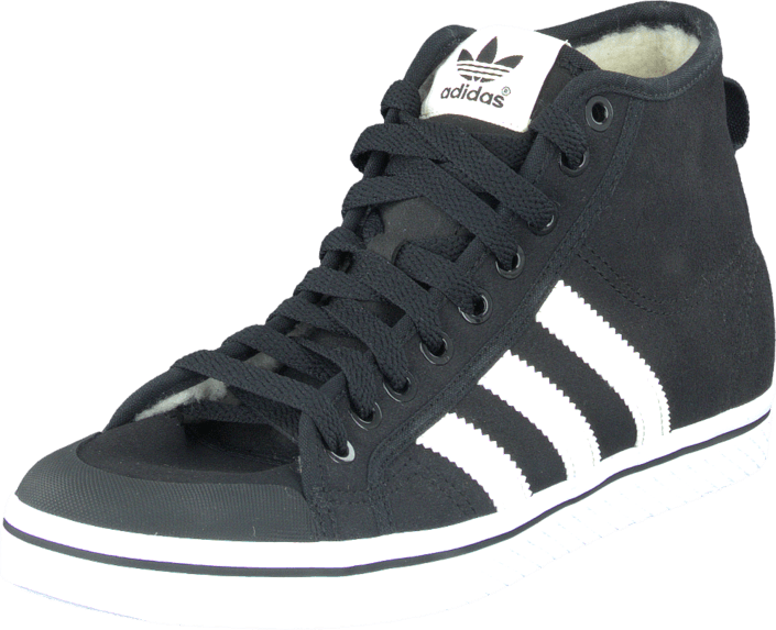 meilleures baskets da8a1 990d3 Honey Stripes Mid W Core Black/Chalk White/White