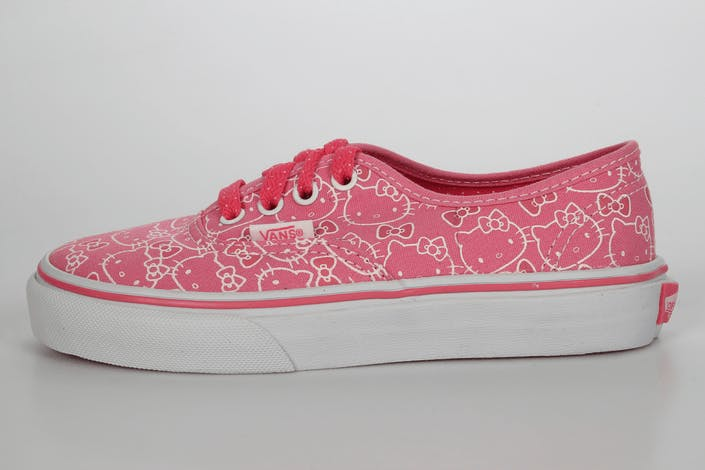Vans Authentic sneakers Rosa