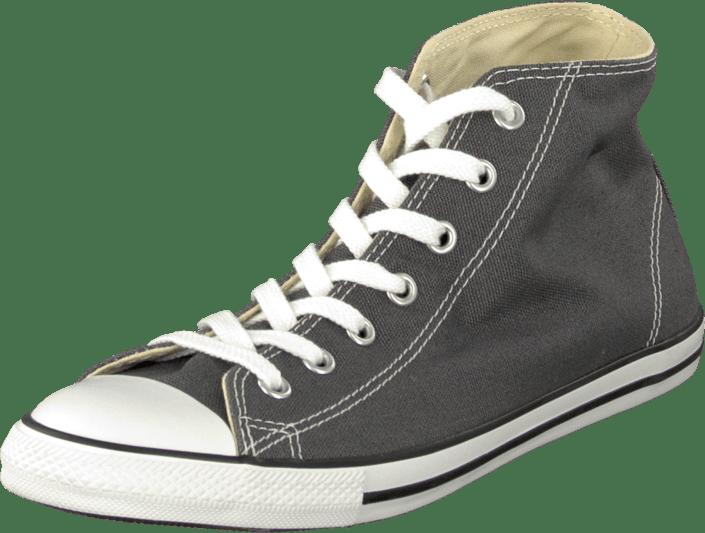 Converse All Star Dainty Mid Thunder Graue Schuhe Kaufen Online