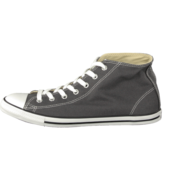 8d0823edd0164 Kup Converse All Star Dainty Mid Thunder szare Buty Online | FOOTWAY.pl