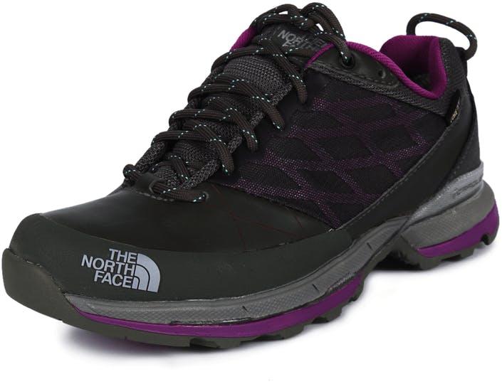 4461acabe3d Acheter The North Face Havoc GTX gris Chaussures Online