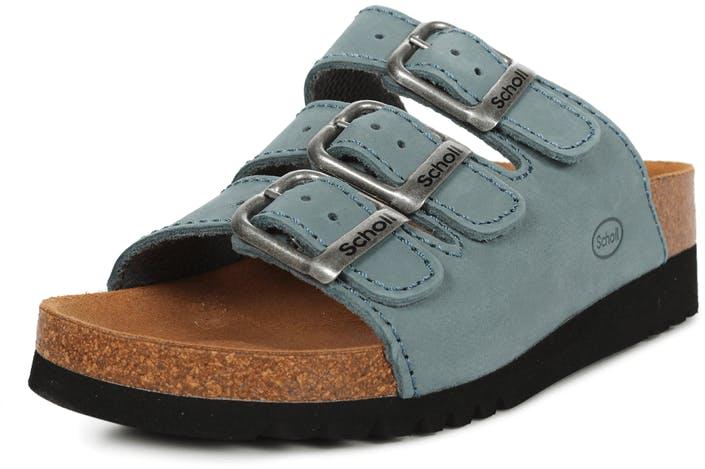 b4b863576267 Buy Scholl Rio AD blue Shoes Online