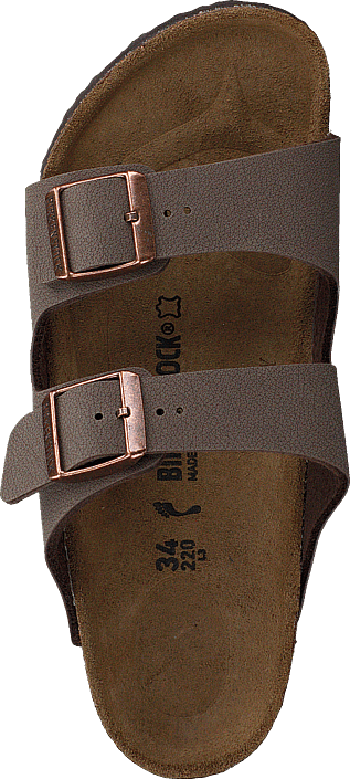 Birkenstock - Arizona Birko-Flor Mocca Brown