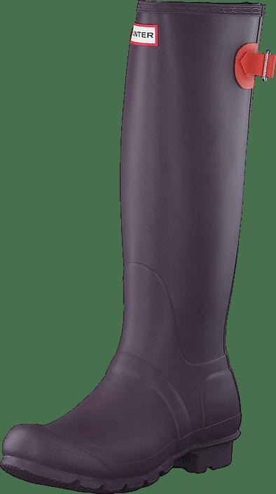 Hunter - Original Back Adjustable Purple Urchin