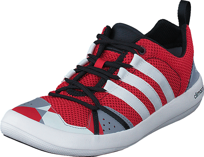 sports shoes 761e5 22916 Climacool Boat Lace