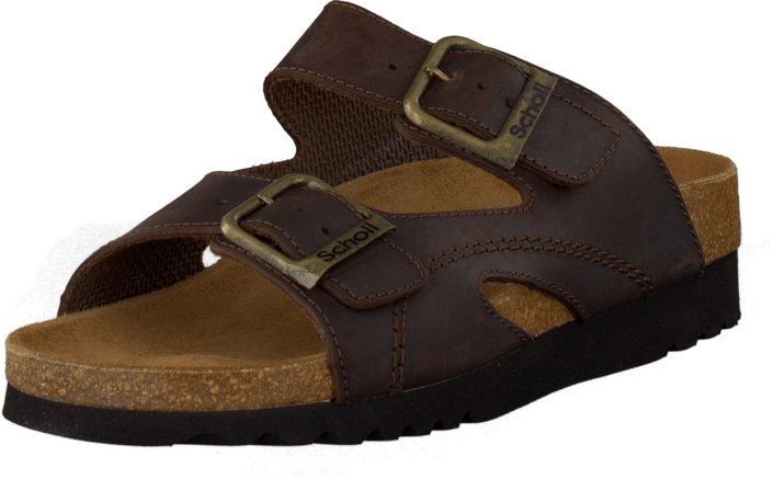 Scholl - Moldava WG AD Dark Brown