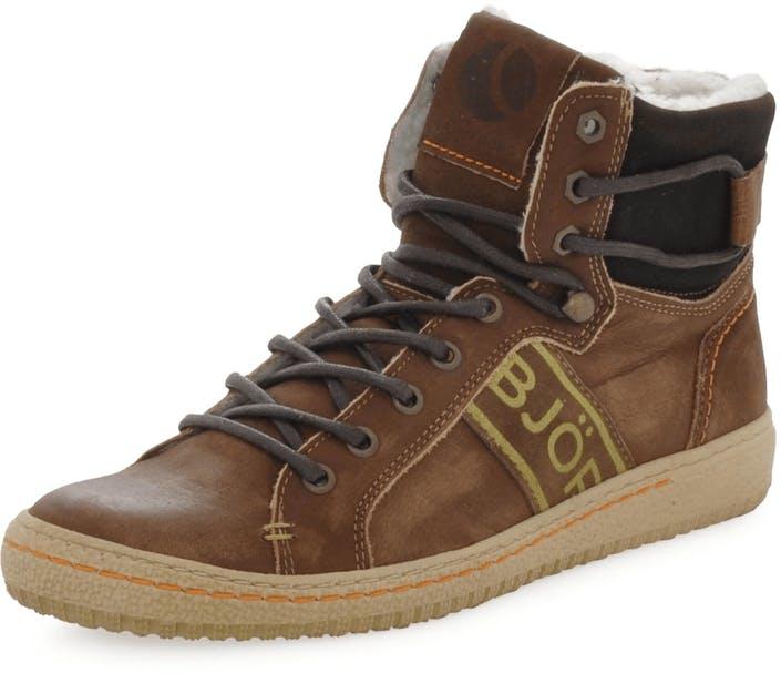 Buy Björn Borg Alec Mid Tan Orange brown Shoes Online  1812df9ae5