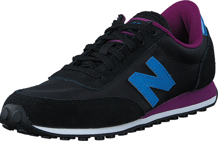 turquoise Ul410kpb Sorte Sportsko Sko Black Balance Online 00 New Og Køb purple Sneakers 22083 ZFqHHW