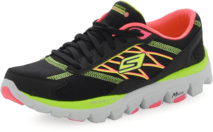 Köp Skechers Gorun Ride 2 Black/Multi