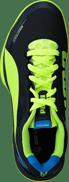 Evospeed Online Sneakers Sko 1 Grønne Og Blk yellow Puma Sportsko 2 Indoor Kjøp 5UwRxTn