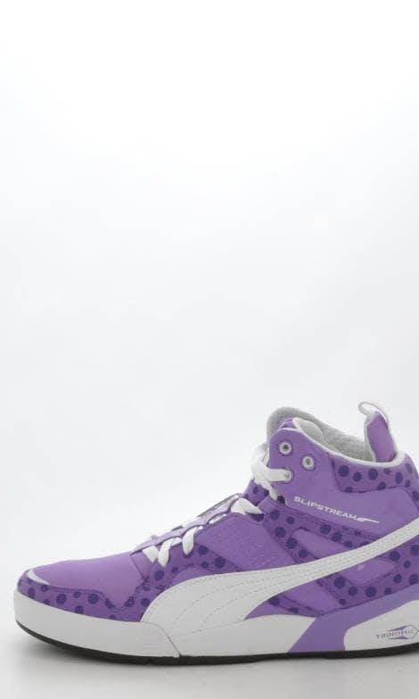 Ftr Slipstream Lt Fluo Wn'S Purple
