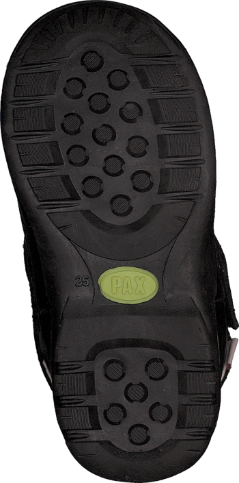 Pax - Ratsch Black/Lime