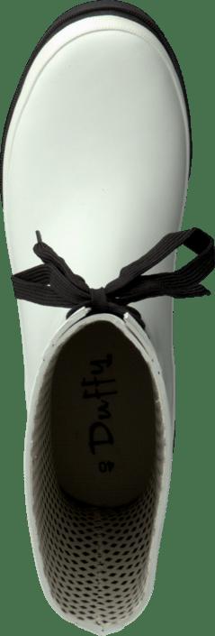 Kjøp Duffy 90-11004 White Sko Online