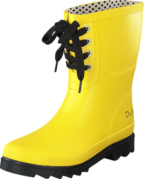 Duffy - 90-11004 Yellow