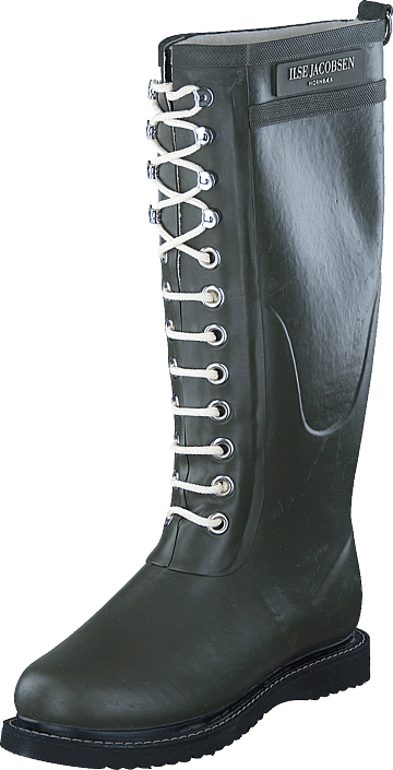 Long Rubberboot Army
