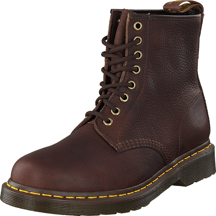 Dr Martens 1460 brun bruna Skor Online