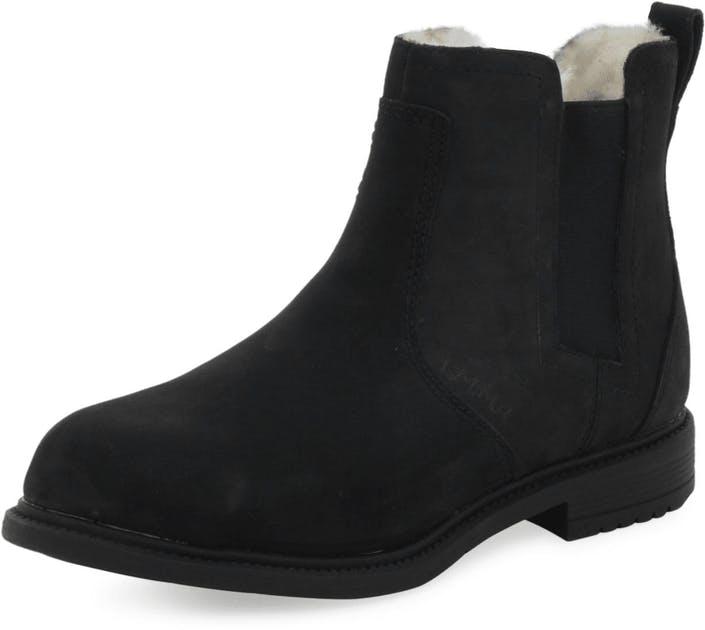Köp Emma Boots 418-0003 Black svarta Skor Online  bf4562f791f38