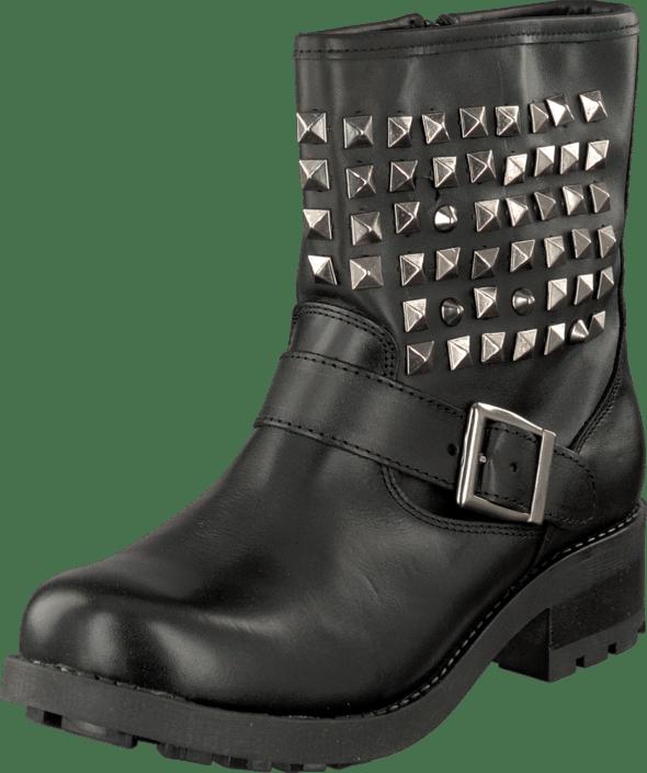Emma - Boots 495-8426 Black