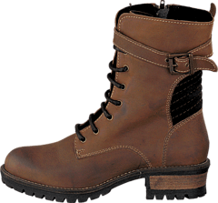 Boots 495-9576 Brown