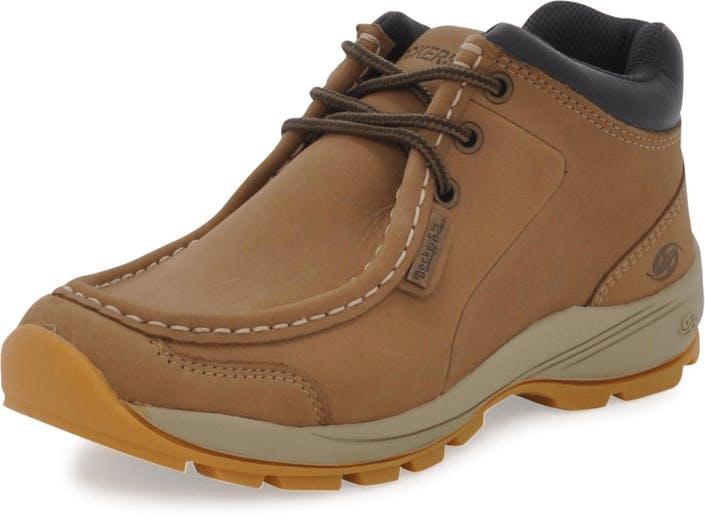 Beige Boots Støvler Herre Dockers by Gerli 331510H 003 056