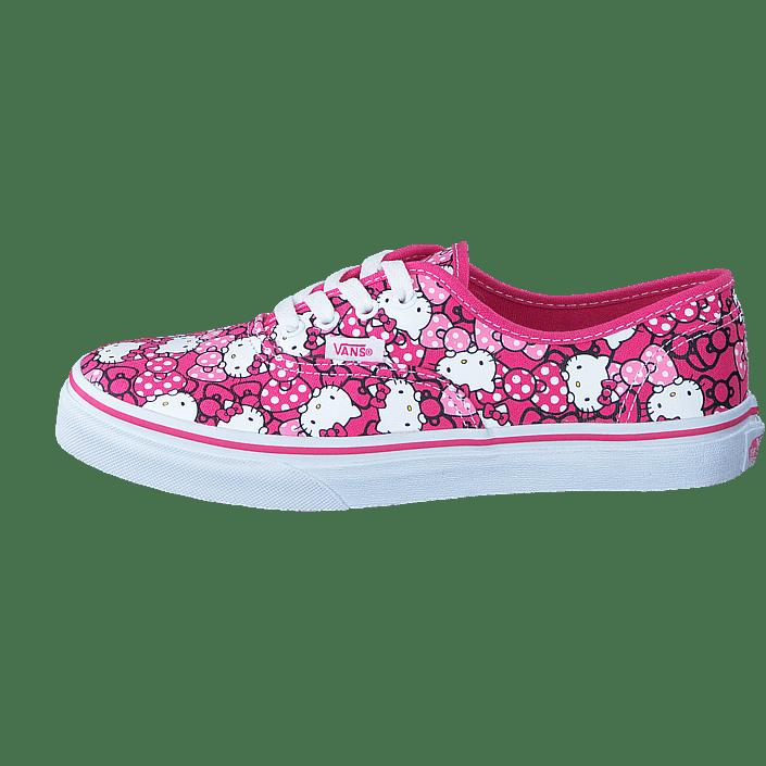 K Authentic Hello Kitty M