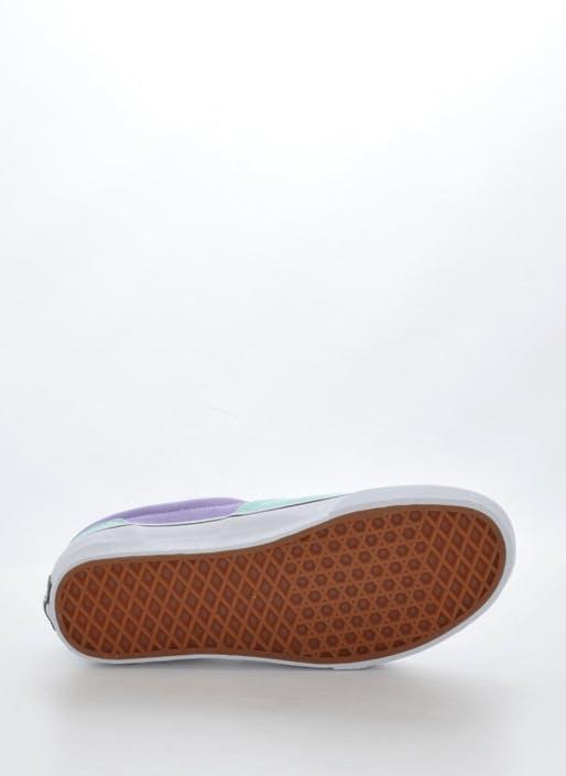 Buy Vans U ERA 2 Tone Beach Glass grey Shoes Online  44cfc4c7e464