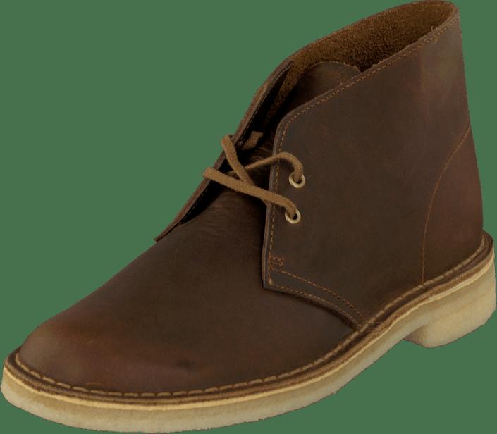 8d27ce9dc70 Køb Clarks Desert Boot Beeswax brune Sko Online | FOOTWAY.dk