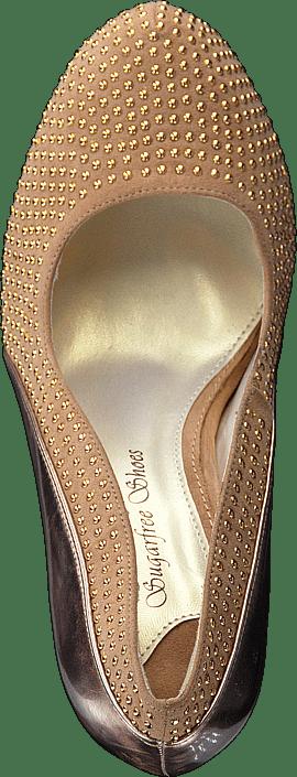 Sugarfree Shoes - Bree Beige