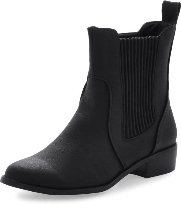 18a7e5ef54c Kjøp Sugarfree Shoes Lovisa Black sorte Sko Online | FOOTWAY.no