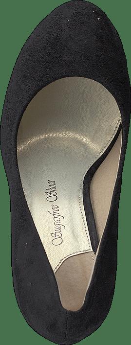 Kjøp Sugarfree Shoes Marica Black / Glitter Sko Online
