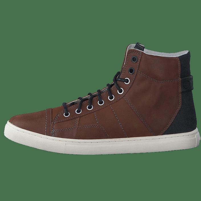 Og Augur 22748 Raw star 01 Brune Lthr Brown G Sneakers Ii Sportsko Sko Sentinel Denim Online W Køb at6Hqp