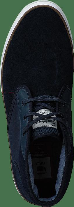 Online Sko Canvas Støvler 22766 Stun Køb 01 star Viper G Boots Navy Raw Og Blå Suede vx18POqn