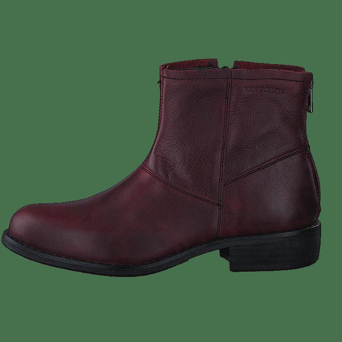 Boots Lilla 22789 Online Fiona Bordeaux Points 01 Køb 596604 Og Ten Sko Støvler q48FxWOw