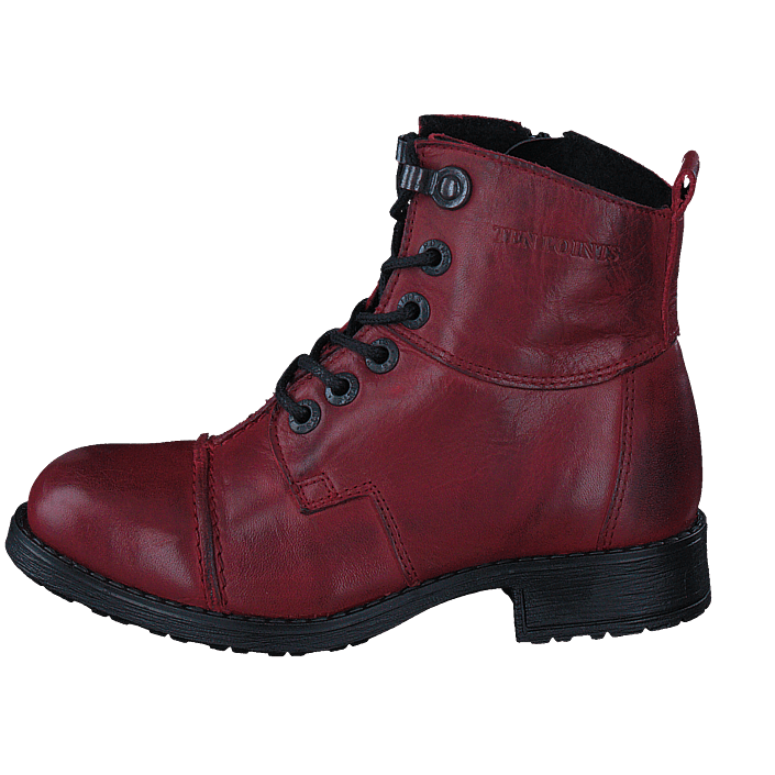 Acheter Ten Points Kidora 126745 Online Red Rouges Chaussures Online 126745 8e94a0